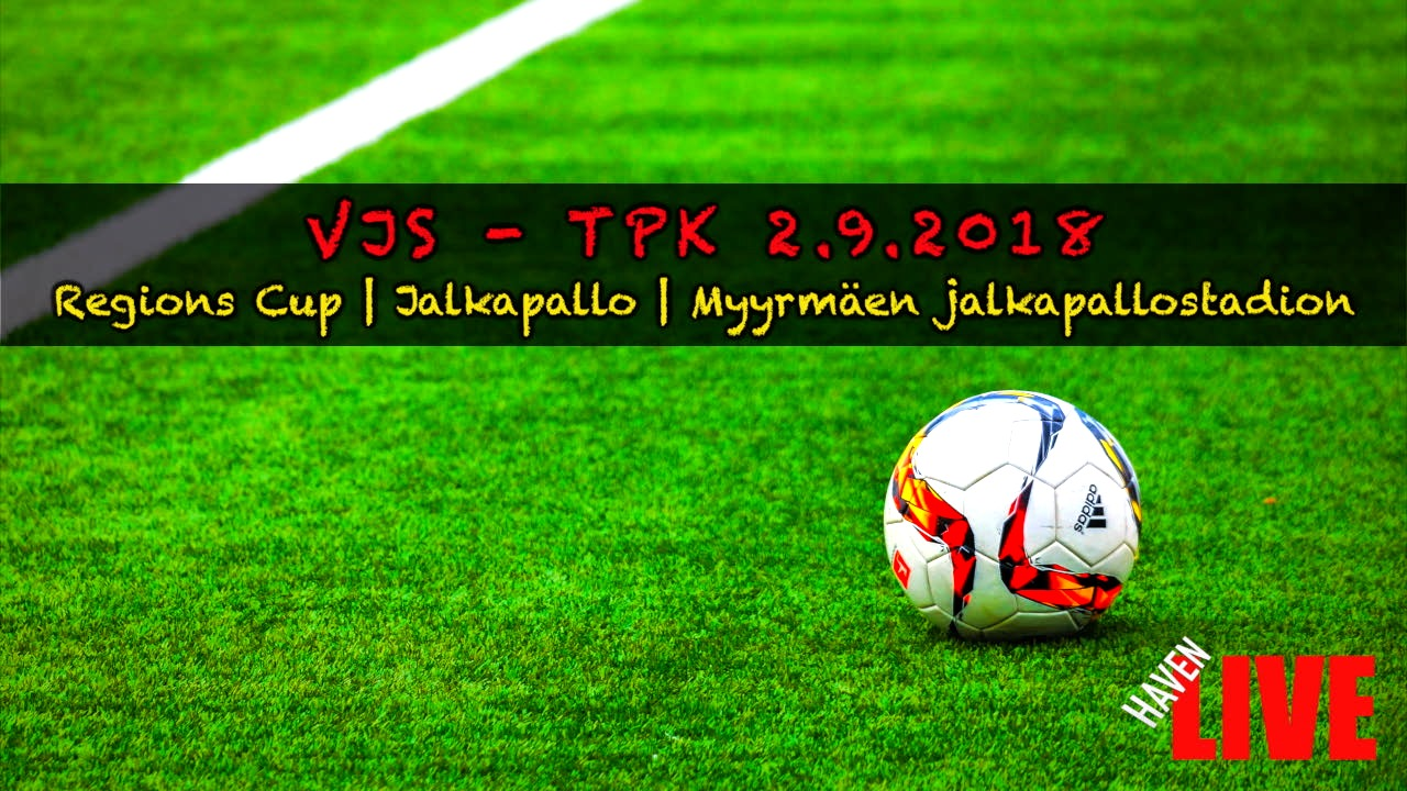 Read more about the article VJS – TPK 2.9.2018
